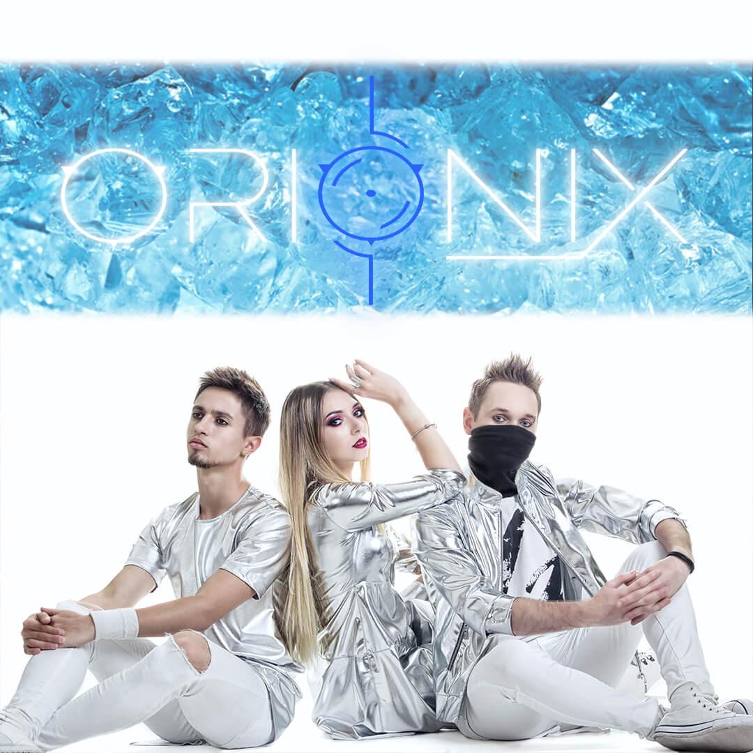 Гурт ORIONIX на Comic Con Ukraine